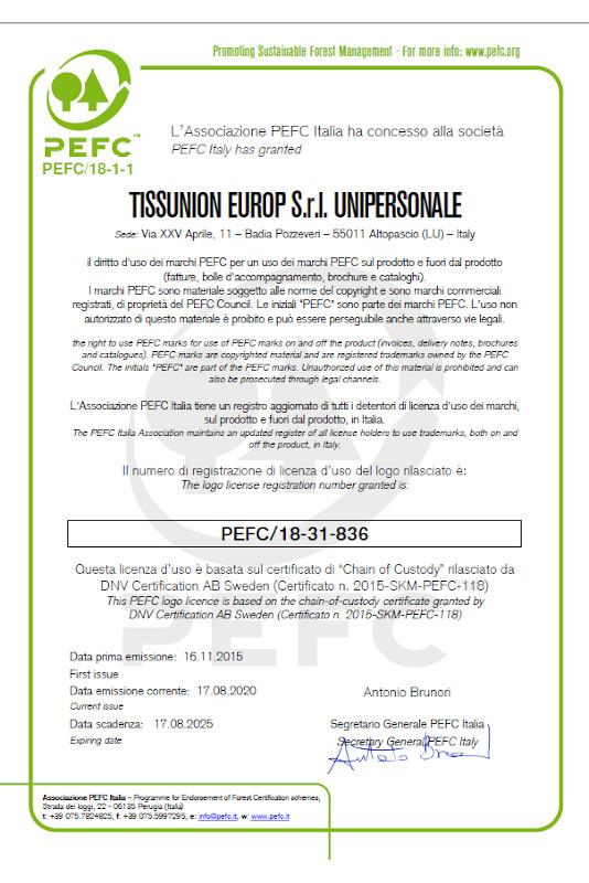 certificato_pefc