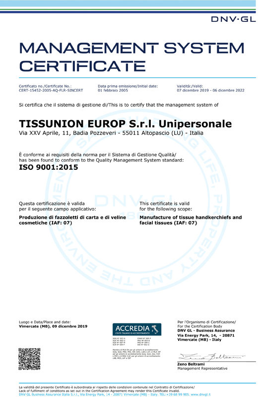 Certificato DNV_UNI_EN_ISO 9001.2015 scad 2022.12_800